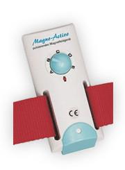 Magnetoter